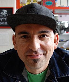 picture of Federico Ardila-Mantilla