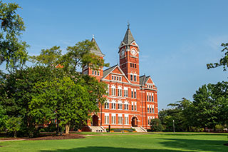 picture of Auburn University