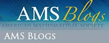 AMS Blogs