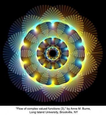 Complex Flow 3