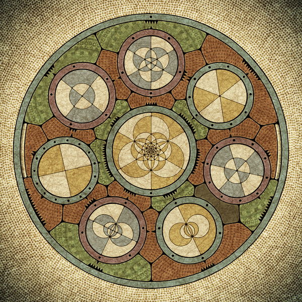 Enigmatic Plan of Inclusion II