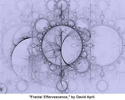 Fractal Effervescence