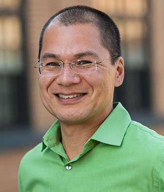 picture of Dave Kung