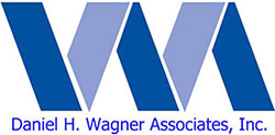 logo for Daniel H. Wagner Associates