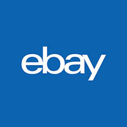 logo for ebay