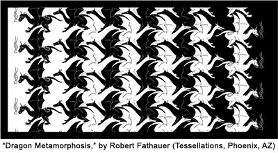 Dragon Tessellation
