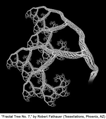 Fractal Tree No7
