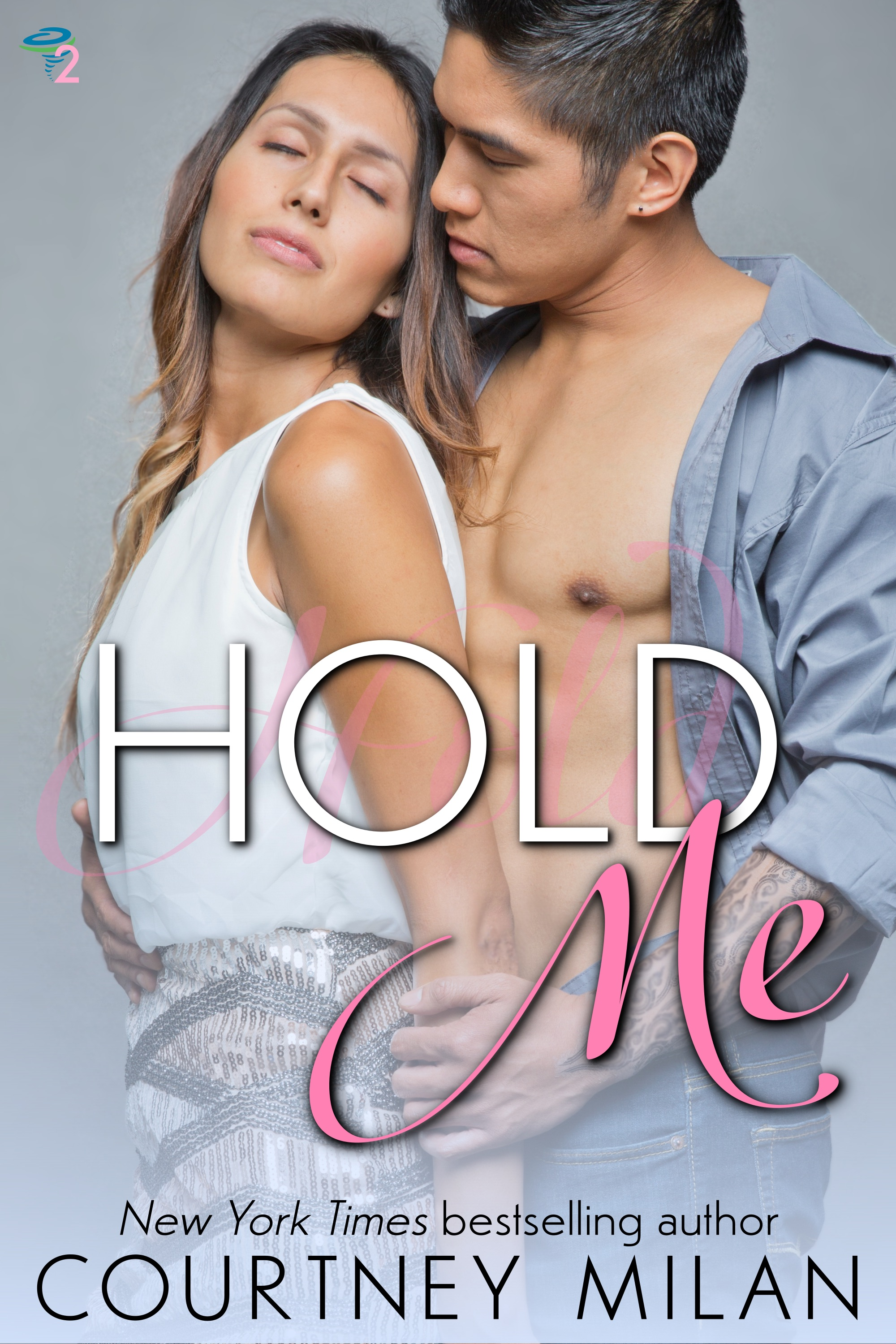 Hold Me cover