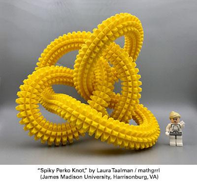 Spiky Perko Knot