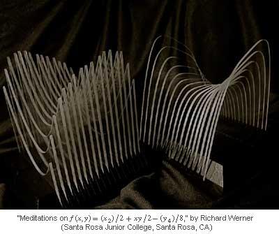 Meditations on f(x,y)= (x^2)/2 + xy/2 ? (y^4)/8