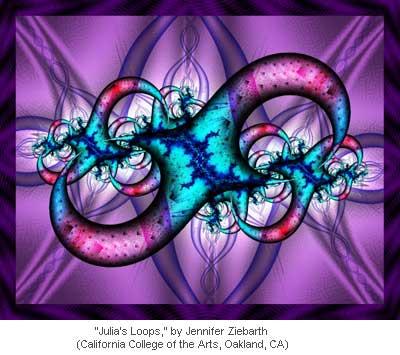 Julia's Loops