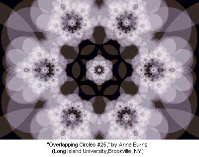 Overlapping Circles #25