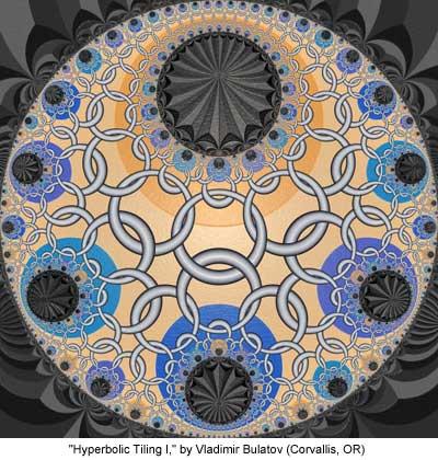 Hyperbolic Tiling I