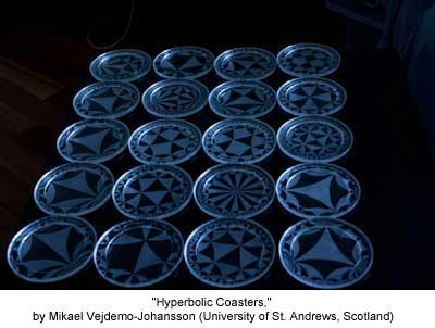 Hyperbolic Coasters