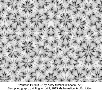 Penrose Pursuit 2