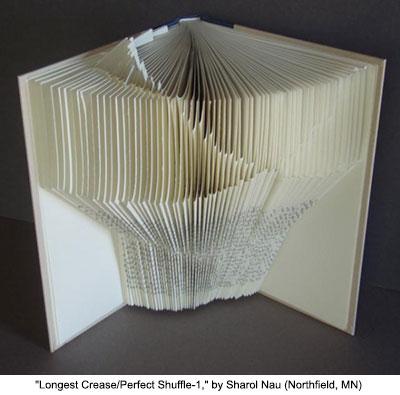 Longest Crease/Perfect Shuffle-1