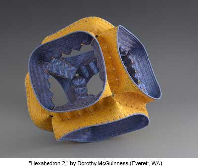 Hexahedron 2