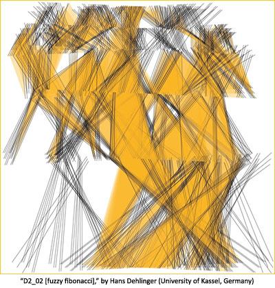 D2_02 [fuzzy fibonacci], by Hans Dehlinger
