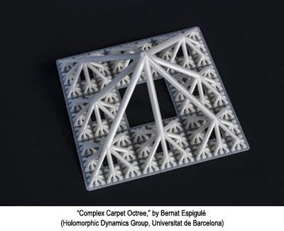 Complex Carpet Octree