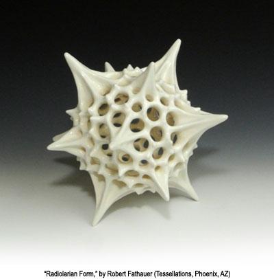 Radiolarian Form