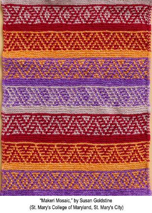 Makeri Mosaic
