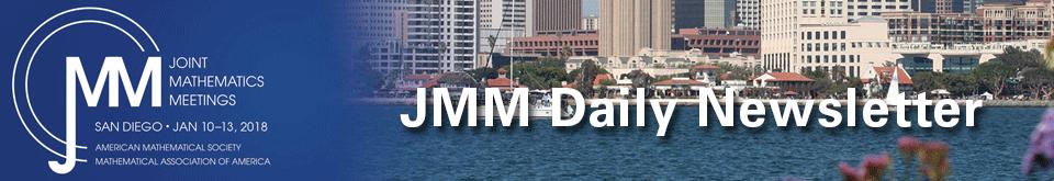 JMM Newsletter
