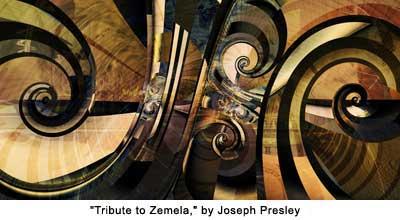 Tribute to Zemela