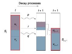 memory decay mechanism