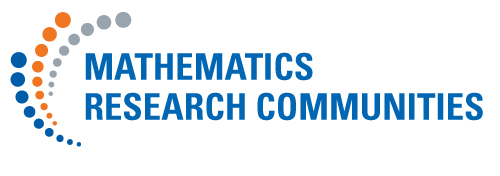 Mathematics Research Communities