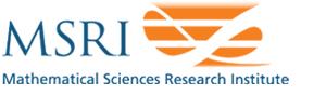 Mathematical Sciences Research Institute
