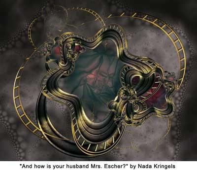 Mrs Escher