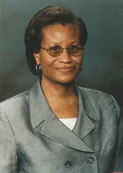 picture of Roselyn Williams