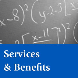 AMS Services and Benefits