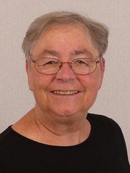picture of Birgit Speh