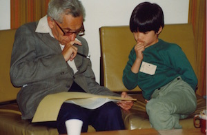 Erdos and Tao