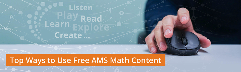 Top Ways to Use Free AMS Content
