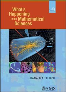 AMS :: Dana Mackenzie: What's Happening in the Mathematical