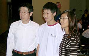 The Xing family